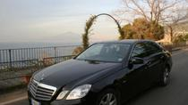 Private One-Way Transfer from Naples to Positano, Sorrento, Airport & Ground Transfers