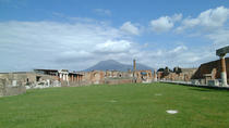 Private tour to Pompeii Half-Day Trip from Sorrento, Sorrento, Day Trips