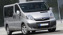 PRIVATE transfer from BARI AIRPORT, Bari, Private Transfers