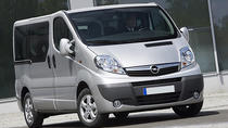 PRIVATE transfer from hotel to BARI AIRPORT, Bari, Private Transfers