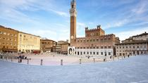 Siena and San Gimignano Full-day Tour from Versilia Coast, Versilia, Private Sightseeing Tours
