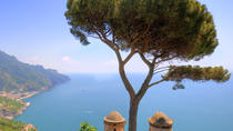 Small-group tour of Amalfi Coast Tour from Sorrento Including Lunch, Sorrento, Day Trips