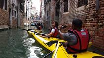 Venice Biathlon tour - running and kayak, Venice, Kayaking & Canoeing