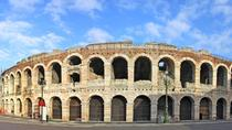 Verona Private Full-day Tour from Lake Garda, Lake Garda, Hop-on Hop-off Tours