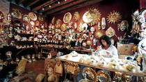 Your Special Carnival Atmosphere: Making Your Mask, Venice, Craft Classes