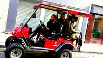 Funny and Atypic Buggy Tour, Paris, Historical & Heritage Tours