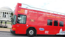 Hop-On Hop-Off Washington DC Bus Tour, Washington DC, Private Sightseeing Tours