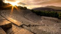 Argolida Private Tour: Mycenae, Nafplio and Epidaurus Day Trip from Athens, Athens, Private ...