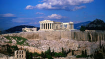 Athens Half-Day Sightseeing Self-Guided Tour, Athens, Private Sightseeing Tours