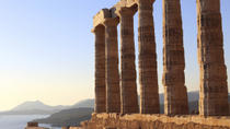 Private Tour: Cape Sounion Half-Day Trip from Athens, アテネ