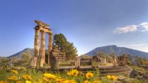 Private Tour: Delphi Day Trip from Athens Including Lunch, Athens, Private Sightseeing Tours