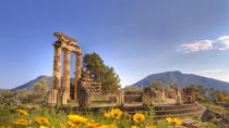 Self Guided Delphi Day Trip from Athens, Athens, Day Trips