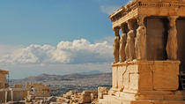 Shore Excursion: Athens Half Day Self Guided Sightseeing Tour, Athens, Ports of Call Tours