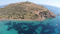 Viator Exclusive: Private Tour from Athens to Cape Sounion with Meal at Vouliagmeni