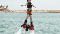 Hydro JetPack (flyboard) for Kids & Beginners, Los Cabos, Flyboarding