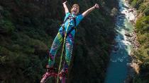 Bungee Jumping in Nepal, Kathmandu, Adrenaline & Extreme