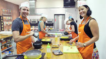 Experience Singapore: Singaporean Cooking Class, Singapore, Food Tours
