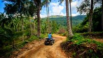 SAMUI QUAD TOURS, Koh Samui, 4WD, ATV & Off-Road Tours