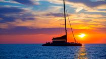 Barbados Sunset and Snorkeling Catamaran Cruise, Barbados, Dinner Cruises