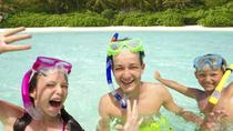 Private Tour: Barbados Catamaran Snorkeling Cruise, Barbados, Ports of Call Tours