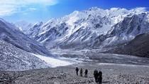 Amazing Langtang Valley Trek, Kathmandu, Hiking & Camping