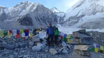 Everest Base Camp & Chola pass, Kathmandu, 4WD, ATV & Off-Road Tours