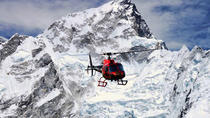 Everest Heli Tour with Breakfast, Kathmandu, Helicopter Tours