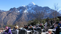 Everest Heli tour with breakfast in Syangboche, Kathmandu, Helicopter Tours