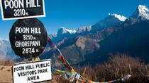 Ghandruk,Ghorepani Poon Hill Trek, Kathmandu, Hiking & Camping