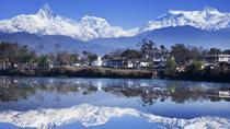 Nepal at a Glance, Kathmandu, Multi-day Tours