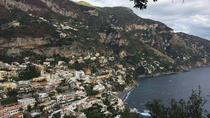 Private Positano, Pompeii and Wine Tour, Sorrento, Wine Tasting & Winery Tours