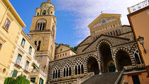 Private Tour: Amalfi Coast Tour from Sorrento, Sorrento, Private Sightseeing Tours