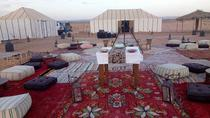 Camel Ride & Overnight in Luxury Desert Camp from Merzouga, Morocco Sahara, Nature & Wildlife