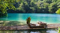 Bikini Beach, Blue Lagoon and Rio Grande Day Trip from Montego Bay or Ocho Rios, Montego Bay, Day ...