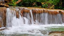 Ocho Rios Shore Excursion: Dunn's River Falls