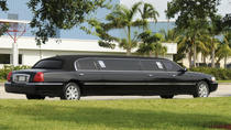 Private Round-Trip Transfer: Freeport Airport to Hotel, Freeport