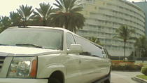 Shared Round-Trip Limousine Transfer to the Port Lucaya Market, Freeport