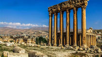 Private Tour - Baalbek,  Hike in The Chouf Cedars & Wine Tasting - Day Trip from Beirut, Beirut