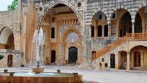 Private Tour - Beiteddine Deir el Qamar & Barouk Cedars of Lebanon - Day Trip from Beirut, Beirut,...