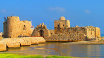 Private Tour - Sidon Tyre Maghdouche - Day Trip from Beirut, Beirut, Private Sightseeing Tours