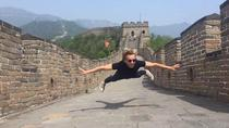Ultimate one day discovery at Forbidden City & Great Wall with airport pick up, Beijing, Cultural...
