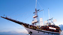 Pirate Dinner Cruise, Bali, Night Cruises