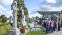 Glasnevin Cemetery Tour in Dublin, Dublin, Literary, Art & Music Tours