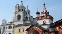 Day Trip to Zvenigorod, Moscow, Day Trips
