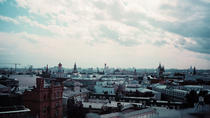 Moscow City Rooftops, Moscow, Cultural Tours