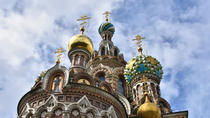 The story of Russia - Big walking tour, St Petersburg, City Tours