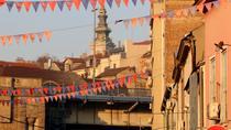Meet Savamala Inside Out, Belgrade, Cultural Tours
