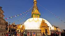 Private Day Tour: Kathmandu Valley, Kathmandu, Cultural Tours