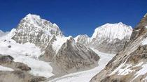 Tashi Lapcha High Pass Trek with Pachermo peak climbing, Kathmandu, Climbing