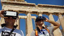 Acropolis Walking Tour and Virtual Reality Experience, アテネ